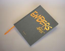EMBERS on Joseph Chladek's Virtual Bookshelf