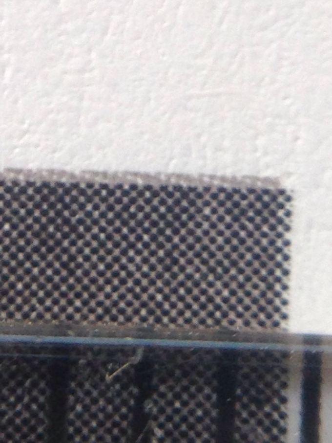 dualtone overlay flaw