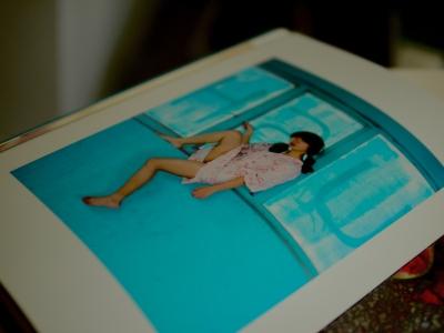Cupboard memories, by Xia Boqian